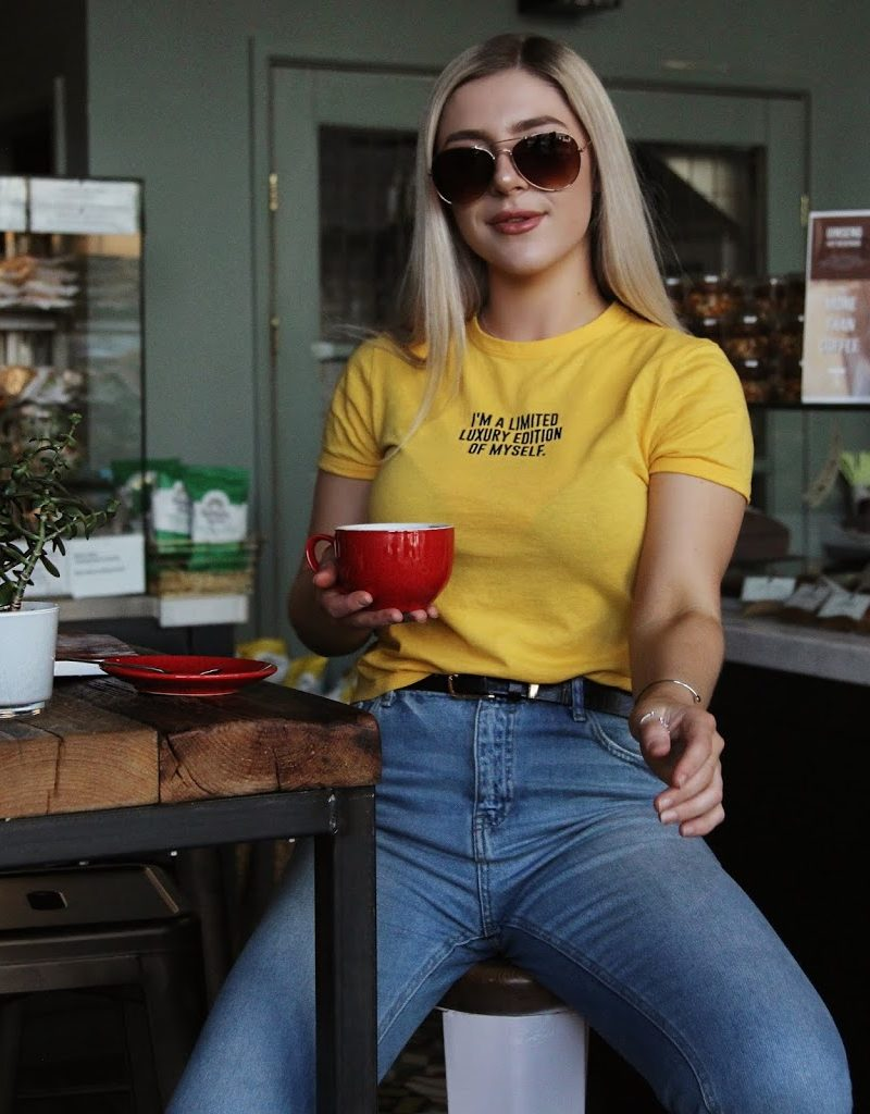 Coffee Shops To Work All Day In | Souli Food