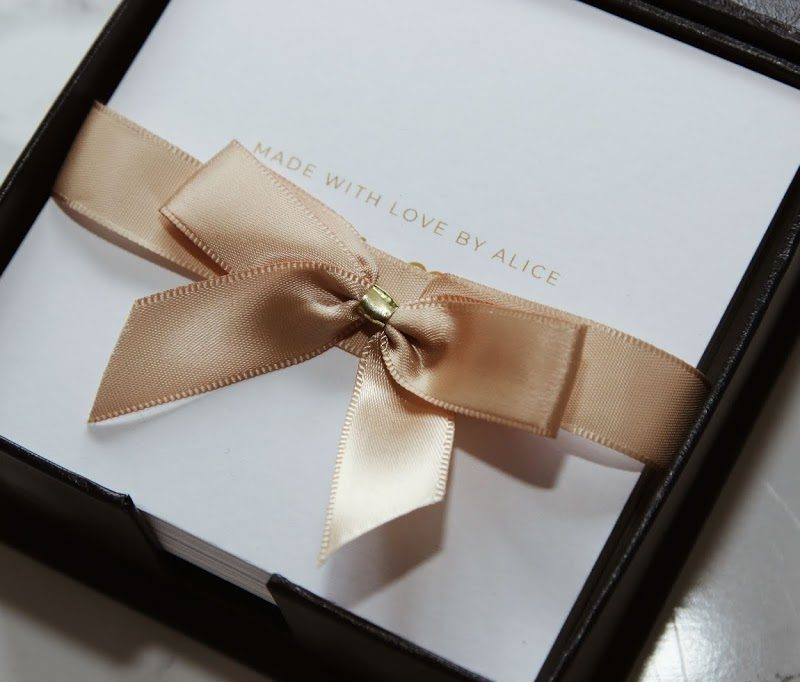 Give The Gift of Words   NoteCube