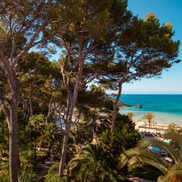 Secrets Villamil Resort, Mallorca